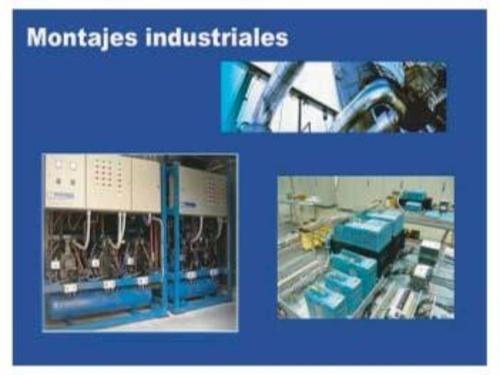Fotos de Automatización en Ataun   Tapia