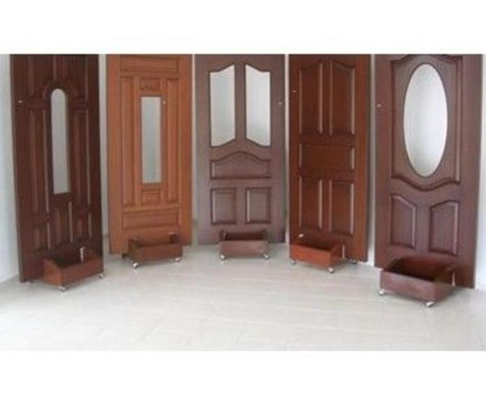 Carpintería tanto de interior como exterior: Productos y servicios de Ignífugos Técnicos Engofer