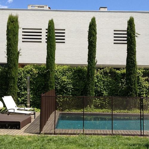 Vallas para piscinas en Murcia