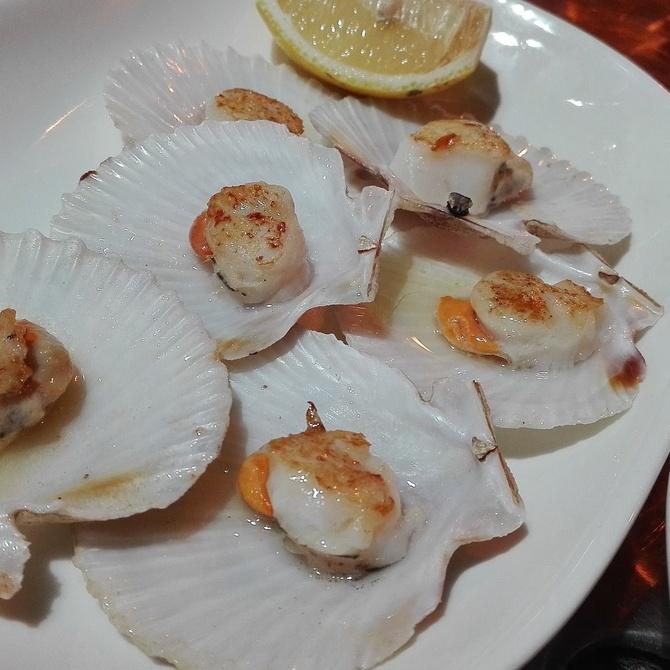Exquisiteces de la cocina gallega