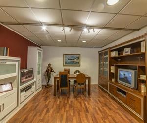 Muebles artesanales en Soria