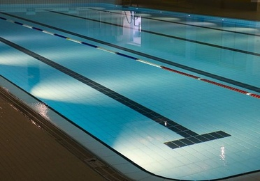 Instalaciones acuáticas