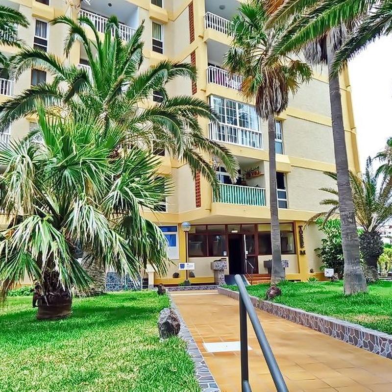 Apartamento en venta Complejo Residencial Torres de Yomely : Compra y venta de inmuebles de Tenerife Investment Properties