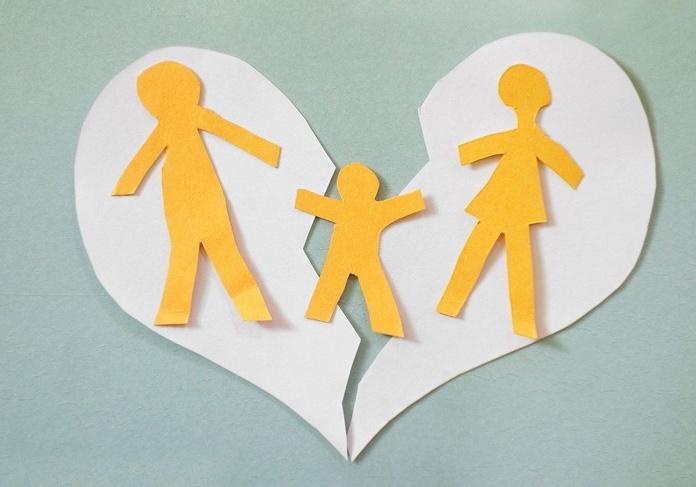¿Cómo afecta el divorcio a los niños según la edad?