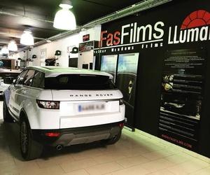 Galería de Cristalería del automóvil en Barcelona   Fasfilms