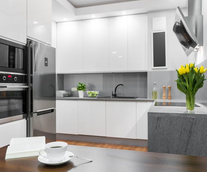 Cocinas modernas: Productos y servicios de Fdorta