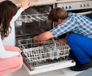 Servicio técnico de electrodomésticos en Madrid