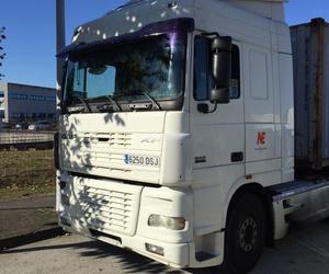 Transporte de mercancías en Navarra