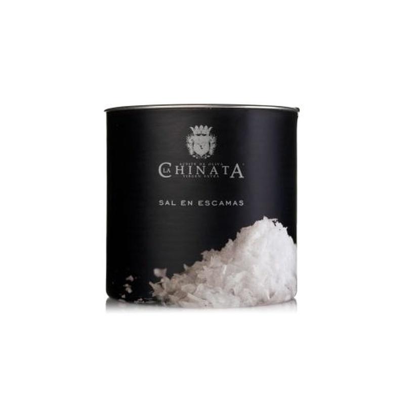 Sal en escamas: Selección de productos of Jamonería Pata Negra
