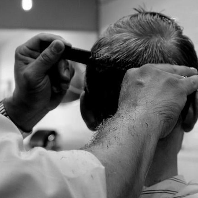 Define tu estilo con un corte de pelo personalizado y realizado por profesionales