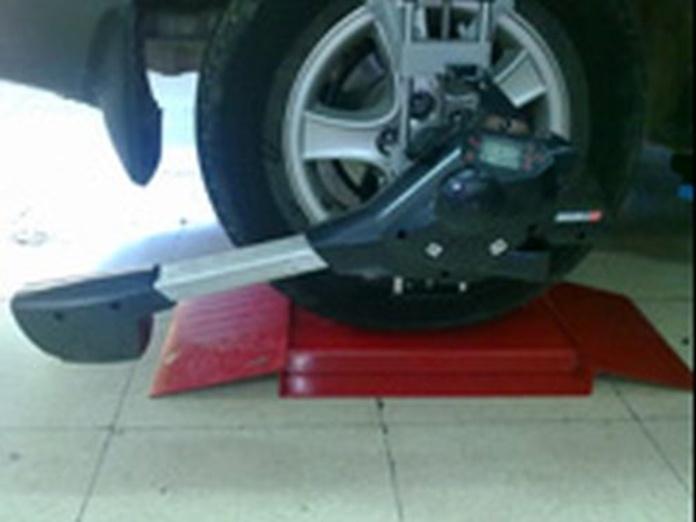 Neumáticos: Servicios de Taller Llisà - Taller Izacar