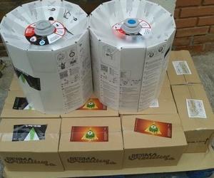 Envíos de cervezas artesanas y de importación a toda España