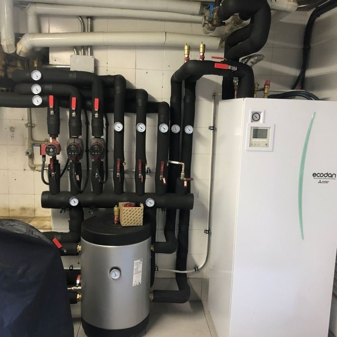 El mantenimiento de calderas: los trabajos a realizar cada día, semanal o mensualmente