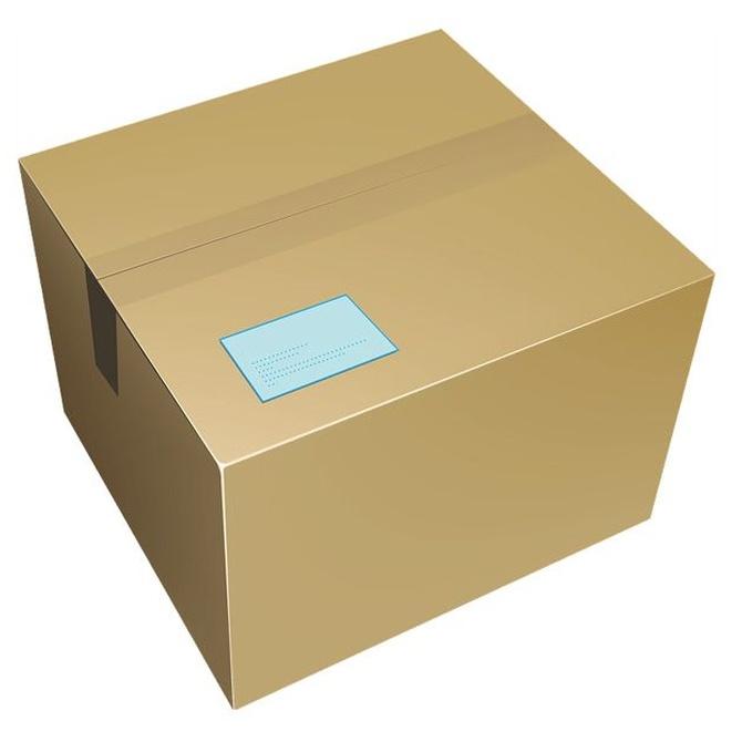 2 motivos para usar cajas de cartón
