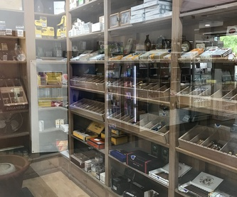 Corner Zippo: Productos de Expendiduría Número 19