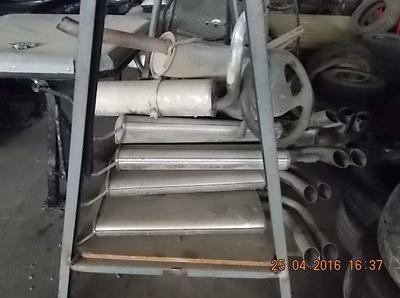 SEAT: Desguace Valorización del Automóvil BCL, S.L.