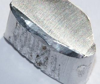 Cobre granalla: Productos  de Hierros y Metales Ferrer, S.A.