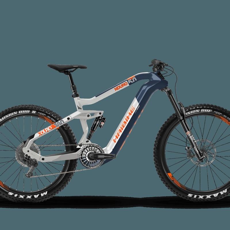 TODA LA GAMA HAIBIKE 2019: Productos de Bikes Head Store