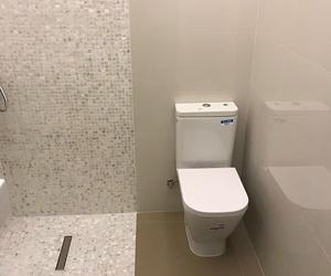 Reformas de baños en Eixample Barcelona