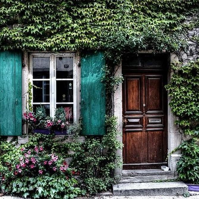 La importancia de las persianas en la decoración de interiores
