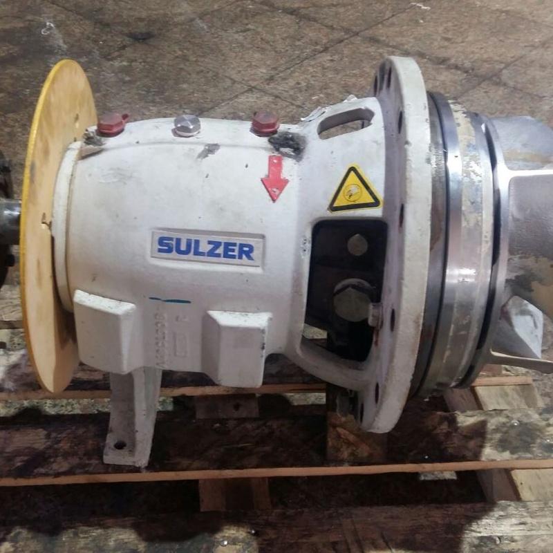Reparación bomba de agua