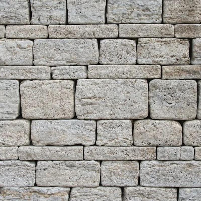 Muros de piedra: Servicios de Procons Hostalets