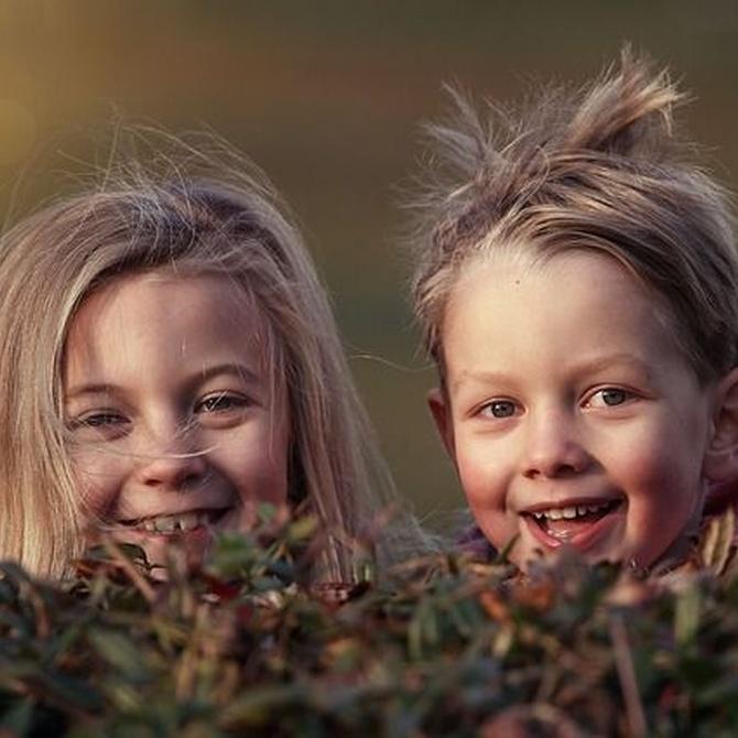Revisiones dentales en los niños