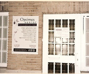 OPTIMES SENIOR