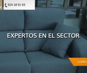 Tiendas de sofás en Badajoz | Sofás Moreno