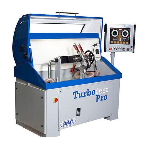 Turbo Test Pro: Servicios de Turbos Tenerife