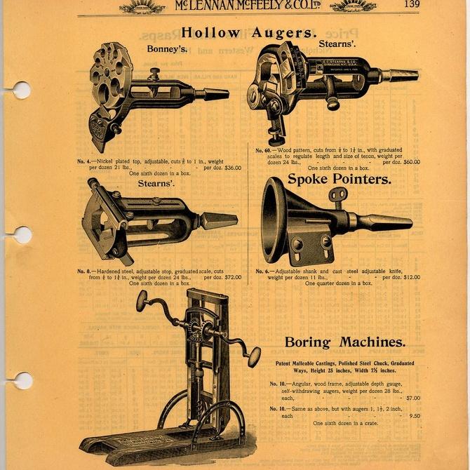 De hornos, frigoríficos, trituradores de basura y lavavajillas:  la historia de los electrodomésticos