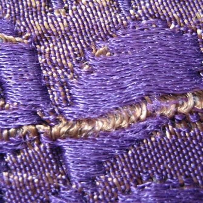 Limpieza de los sofás de tela