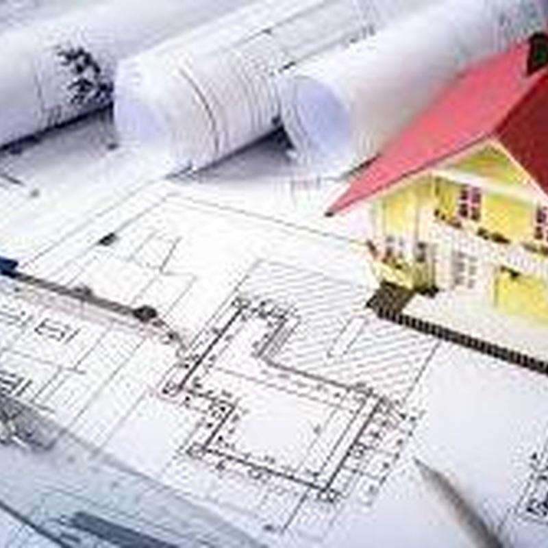 Proyectos Acondicionamiento: Servicios de Ágora Arquitectos