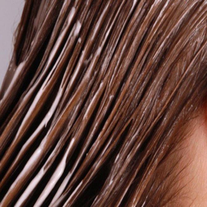 Las ventajas del uso de la keratina en el cabello