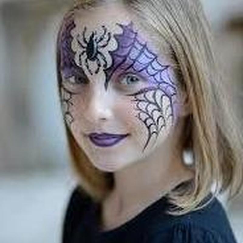 Maquillaje  infantil: Servicios de C. López