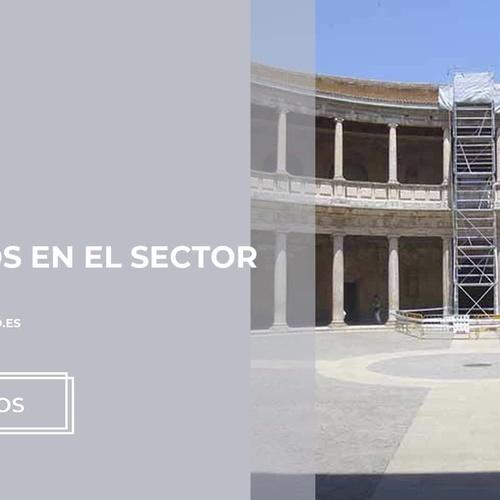 Reformas y rehabilitaciones en Granada | Bados Navarro