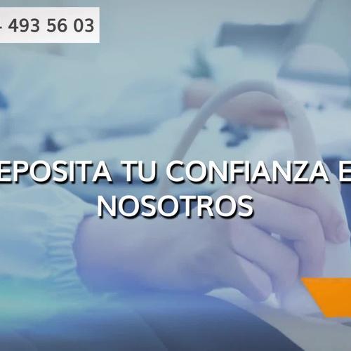 Ginecología y obstetricia en Sestao: Portumedic