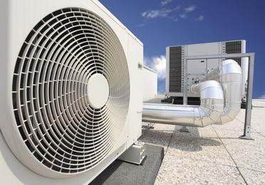 Trabajos de climatización