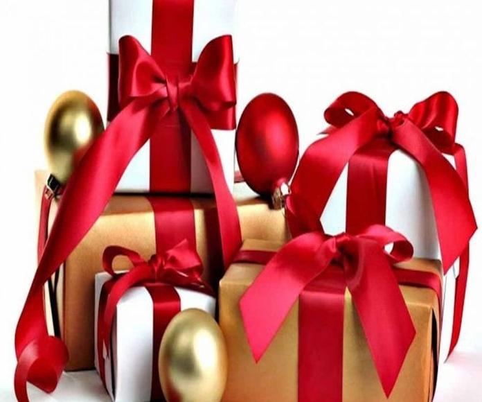 perfumes para regalar esta Navidad