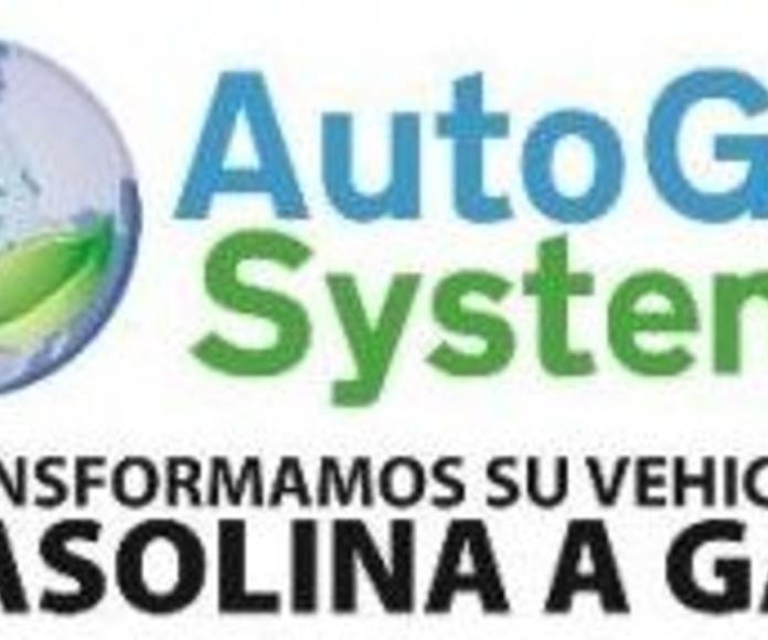 El uso del AUTOGAS GLP muestra un incremento del 22% en España