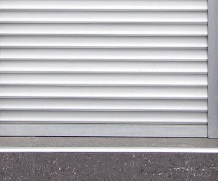 Aluminio térmico: Servicios de Reparación de Persianas Carlos