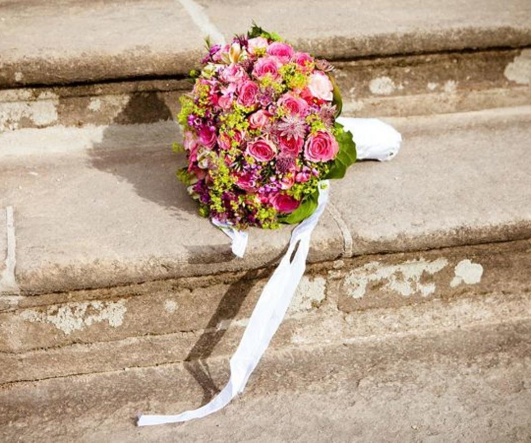 Elige tu ramo de novia ideal
