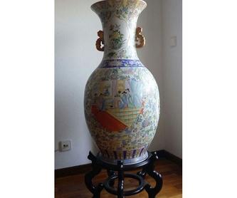 Moyano Valenzuela: Productos y servicios de Antigüedades Moyano