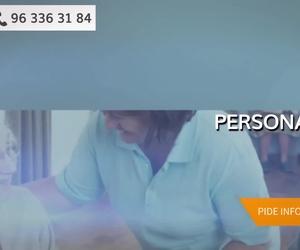 Asistencia a domicilio en Valencia | Unidad de Servicios Gerontológicos