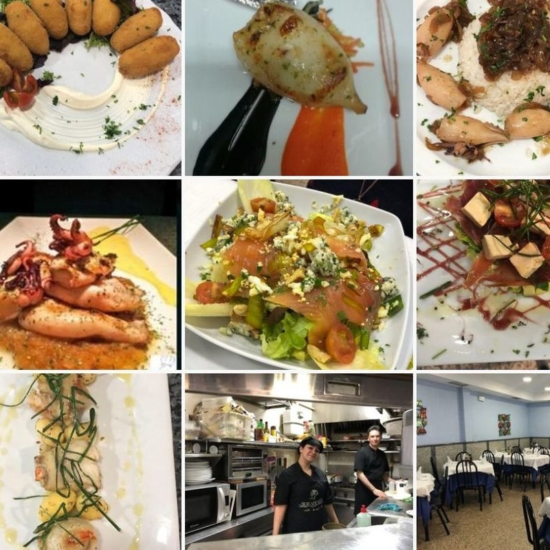 Carta y sugerencias - Restaurante El Alcázar en Madrid.