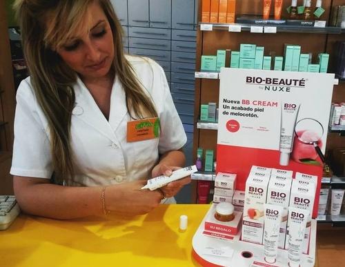 Fotos de Homeopatía en Sant Joan Despí | Farmacia Gaudí 4