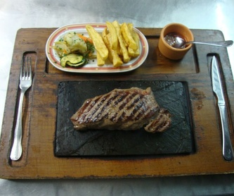 Postres: Carta de Restaurante Portovello