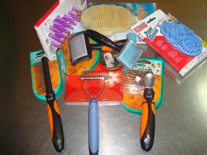 Higiene: Productos y Servicios de Clínica Veterinaria Vilanova