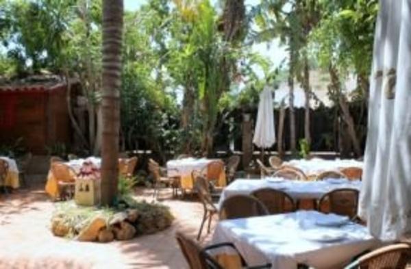 Restaurante - Casa Navarra