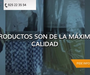 Productos de limpieza en Toledo | Perfumerías y Droguerías Toledo